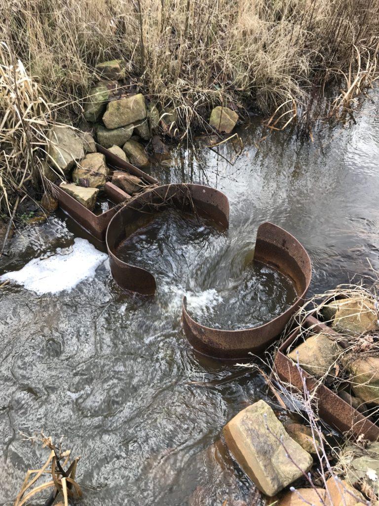 Design en water