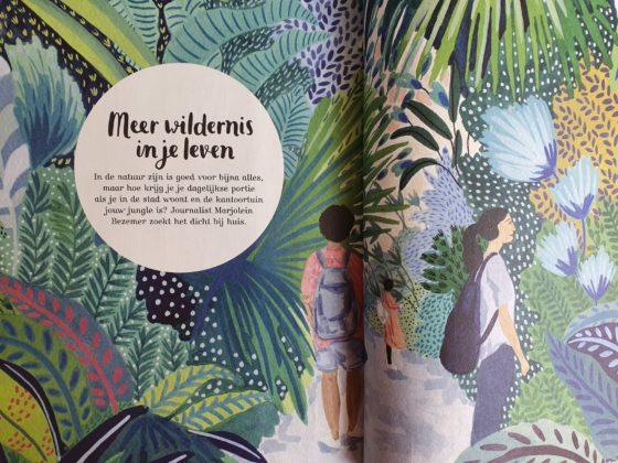 Wildernis Flow Magazine