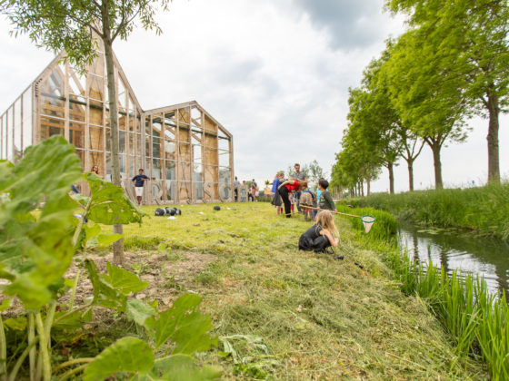Parijsch Culemborg Heijmans natuurinclusieve bouw